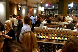 Cork Wines Draws a Crowd
