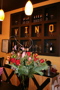 Vino 100, The Woodlands, Houston, wine tasting, wine bar